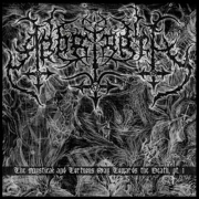 "ABORIORTH -7"" EP- The Mystical And Tortuous Way Towards The Death Part. I"