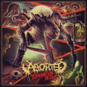 ABORTED - 10'' EP - Termination Redux