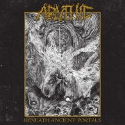 ABYTHIC - CD - Beneath Ancient Portals