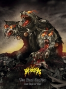 ACHERON - A5 Digipack CD - The Final Conflict: Last Days of God