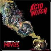 "ACID WITCH -12"" EP- Midnight Movies"