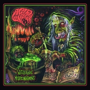 ACID WITCH - Digipak CD - Witchtanic Hellucinations