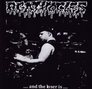 """AGATHOCLES / MPG -SPLIT 7"""" EP- And the Loser is..."""