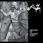 AIWAZ - CD - Dreams of Ancient Gods