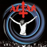 ALTAR - Gatefold 12'' LP -  Youth Against Christ