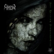 "AMON (CH) -12"" LP- The Shining Trapezohedron"