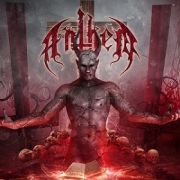 ANTHEM - CD - Praeposterum