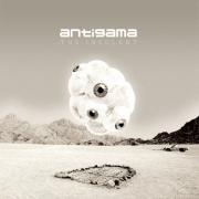 ANTIGAMA - Gatefold 12'' LP - The Insolent