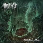 APOSTATE - CD - At The Tomb Of Sanity
