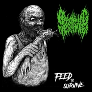 APPALLING TESTIMONY - CD - Feed to Survive