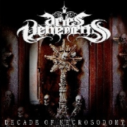 ARIES VEHEMENS -CD- Decade Of Necrosodomy