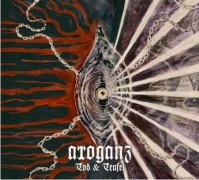 ARROGANZ -CD- Tod & Teufel