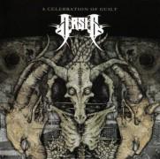 ARSIS -CD- A Celebration of Guilt