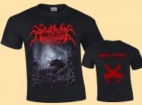 ARTHROPODAL HUMANICIDE - T-Shirt