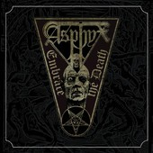 ASPHYX -2 CD- Embrace the Death