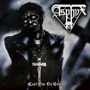 ASPHYX - CD - Last One On Earth (reissue + Bonus)
