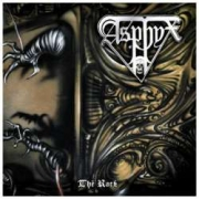 ASPHYX - CD - The Rack (reissue + Bonus)