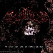 ASYLIUM -CD Digipak- An Architecture of Human Desolation