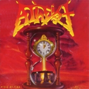 ATHEIST - CD - Piece Of Time