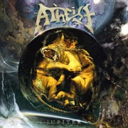 ATHEIST - CD - Jupiter