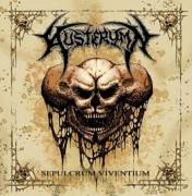 AUSTERYMN -CD- Sepulcrum Viventium