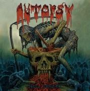 AUTOPSY - CD - Skull Grinder