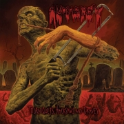 AUTOPSY - CD - Tourniquets, Hacksaws And Graves