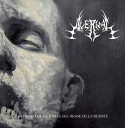 AVERNAL - CD - Los Primeros SÍntomas Del Rigor De La Muerte