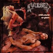 """AVULSED - 12"""" LP - Stabwound Orgasm"""
