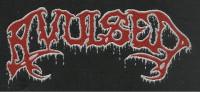 AVULSED - Logo - Woven Patch