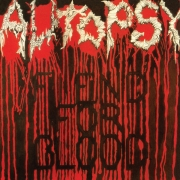 Autopsy - 12'' LP - Fiend For Blood