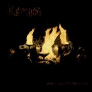 "BALMOG -12"" LP- Testimony of the Abdominable"