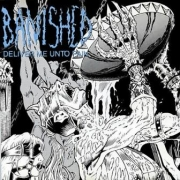 BANISHED - CD - Deliver Me Unto Pain