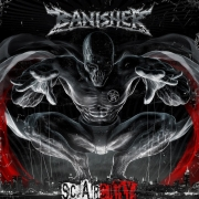 BANISHER - CD - Scarcity