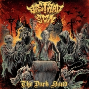 BASTARD SON - CD - The Dark Hand