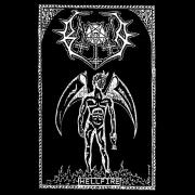 BAXAXAXA - Digipak CD - Hellfire