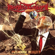 BegUsToStop - CD - Overdose Reality