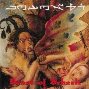 BEHERIT - CD - Beast Of Beherit - Complete Worxxx