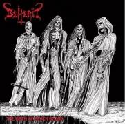 BEHERIT - CD - The Oath Of Black Blood