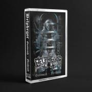 BELPHEGOR - Tape MC - Goatreich - Fleshcult