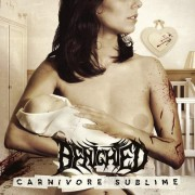 BENIGHTED - CD - Carnivore Sublime