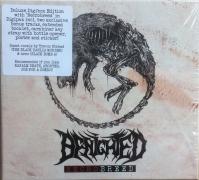 BENIGHTED - CD - Necrobreed (Deluxe Boxset Edition)