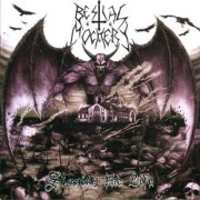 "BESTIAL MOCKERY -LP 12""- Slaying the Life"