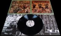 "BIRTH A. D. -12"" LP- I Blame You"