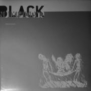 "BLACK CRUCIFIXION -12"" LP- Promethean Gift"