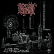 "BLACK VUL DESTRUKTOR -12"" LP- Beyond Time And Portals Of Death"
