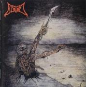 BLOOD - Jewelcase CD - Impulse to Destroy