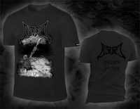 BLOOD - Impulse to Destroy - grey T-Shirt