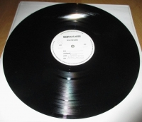 """BLOOD - 12""""LP - Mental Conflicts (Test-Pressing / White Label)"""