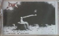 BLOOD - Tape MC - Impulse To Destroy (The Lost Recordings + Bonus)